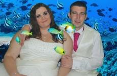 Mark & Casey's Wedding, Doxford Hall Alnwick - 27.07.2014
