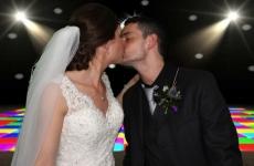 Martin & Diane's Wedding, Laichmoray Hotel Elgin - 30.05.2015