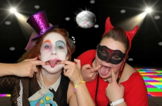 McDonald's Halloween Party, Yates Middlesbrough - 07.11.2013