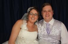 Melissa & Brad's Wedding, Marshall Meadows Country Hotel Berwick - 03.08.2013