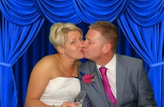 Michele & Lee's Wedding, The Brewers Arms Snaith - 17.08.2013