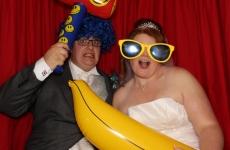 Mr & Mrs Carnall's Wedding, Garrison Hotel South Yorkshire - 08.06.2015