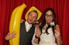 Mr & Mrs Robinson's Wedding, The Coniston Hotel Skipton - 25.07.2015