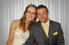 Mr & Mrs Royl's Wedding, Mosset Tavern, Forres - 18.07.2015