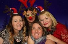 N.E. McDonald's Christmas Party, Park Head Hotel Coundon - 03.12.2014