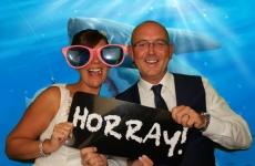 Nicola & Darren's Wedding, AVenue Hartlepool - 03.10.2014