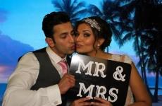 Pallav & Shadiya's Wedding, Beamish Hall Hotel - 29.09.2013