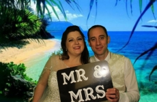 Philip & Samantha's Wedding, Rushpool Hall Saltburn by the Sea - 09.10.2014