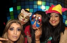 Rabia & Ahsan's Wedding, Holiday Inn Seaton Burn - 14.08.2014