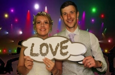 Rach & Josh's Wedding, Hackness Grange Hotel Scarborough - 11.07.2015