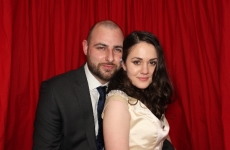 Rachel & Callum's Wedding, Close House Hotel Heddon on the Wall - 14.11.2013