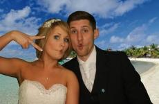Rebecca & Stuart's Wedding - 26.04.2014
