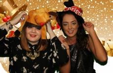 Redcar McDonald's Christmas Party, Martha's Vineyard Redcar - 04.12.2014