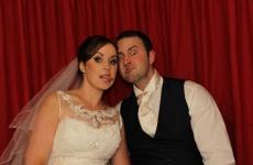 Ruth & Mathew's Wedding, Linden Hall Northumberland - 25.04.2014