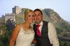 Ruth & Ryan's Wedding, Bryn Meadows Golf Resort - 06.09.2014