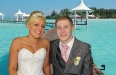 Sammie Jane & Nicolas' Wedding, Alnwick Gardens - 26.04.2014