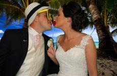 Sarah & Ian's Wedding, AVenue Hartlepool - 03.05.2015