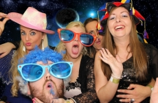 Sky Christmas Staff Party, Tiger Tiger Newcastle - 19.12.2014