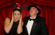 St John's Dinner Dance, Ramside Hall Hotel - 07.12.2014