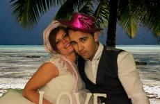 Steven & Jo's Wedding, Kelloe Durham - 17.05.14