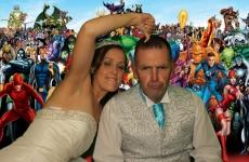 Steven & Jo\'s Wedding, The Honest Lawyer Durham - 27.07.2013
