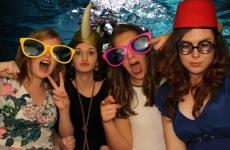 Summer Ball, Josephine Butler College Durham - 12.06.2015