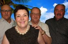 Susan's 60th Birthday, Blackhall Community Centre - 26.10.2013