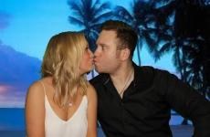 Thomas & Joanne's Engagement, Willington W.M.C. - 08.03.2014