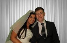 Thomas & Toni's Wedding, Customs House South Shields - 31.01.2015