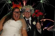 Toni & John's Wedding, Walworth Castle Darlington - 02.08.2013