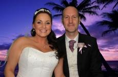 Tracy & Gavin's Wedding, Gisborough Hall Hotel - 09.11.2013