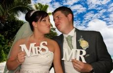 Vikki & Barry's Wedding, Jersey Farm Barnard Castle - 28.06.2014