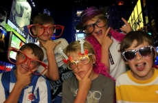 West Park Year 6 Leavers, Hartlepool Cricket Club – 23.07.2013